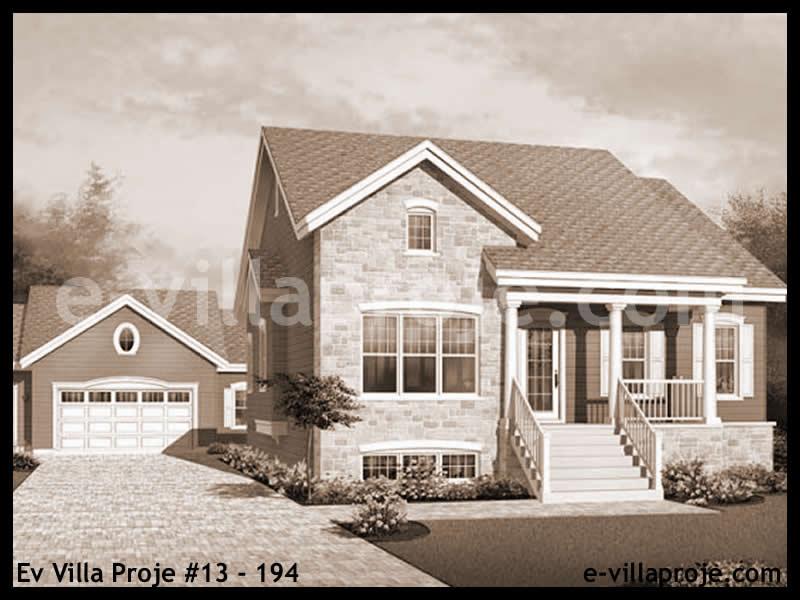 Ev Villa Proje #13 – 194
