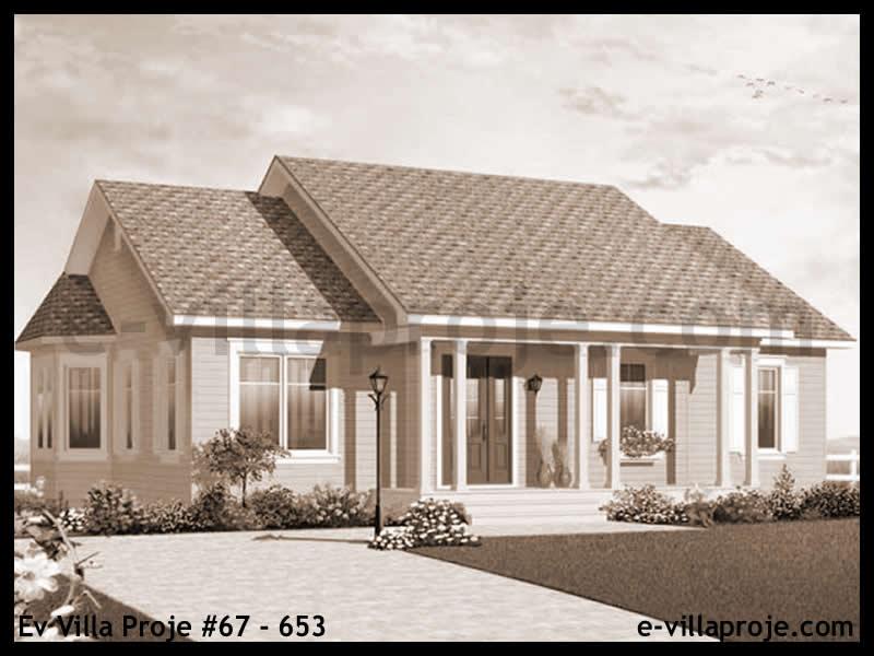 Ev Villa Proje #67 – 653