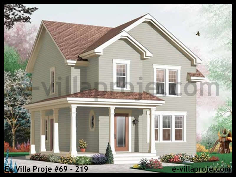 Ev Villa Proje #69 – 219