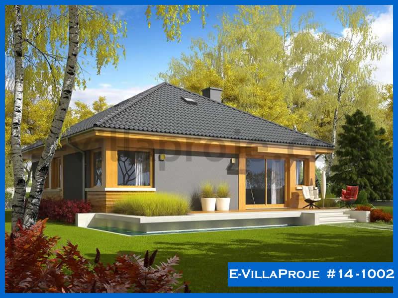 Ev Villa Proje #14 – 1002