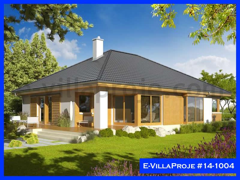 Ev Villa Proje #14 – 1004