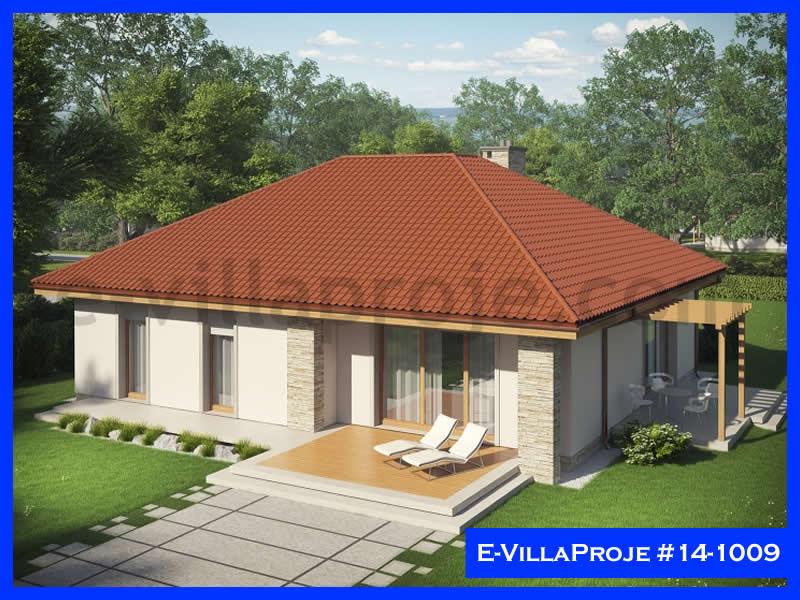 Ev Villa Proje #14 – 1009