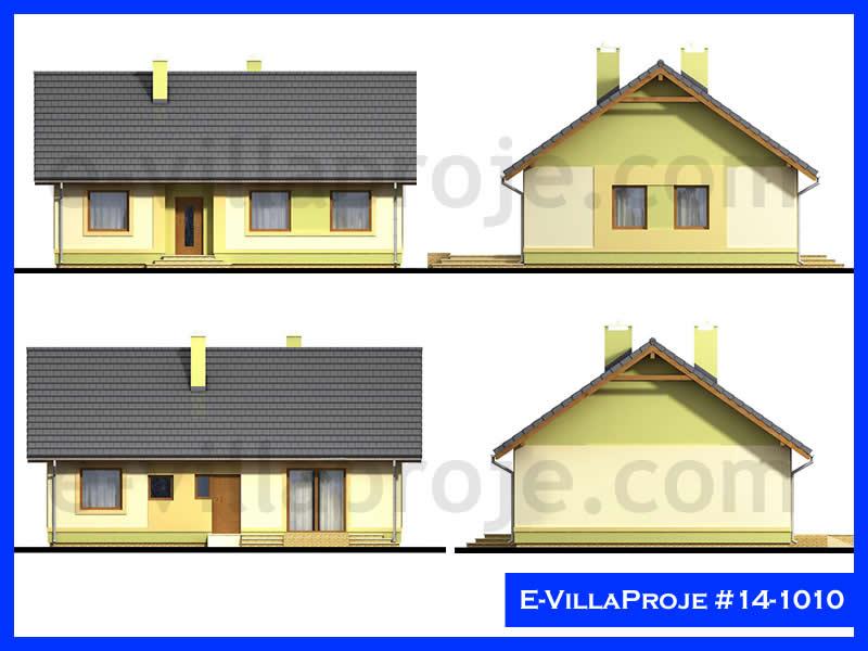 Ev Villa Proje #14 – 1010