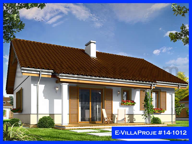Ev Villa Proje #14 – 1012