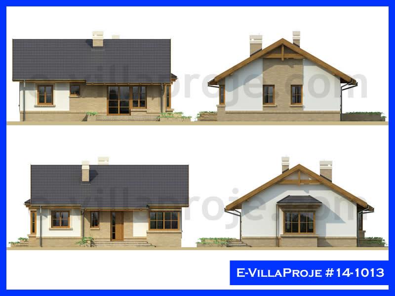 Ev Villa Proje #14 – 1013