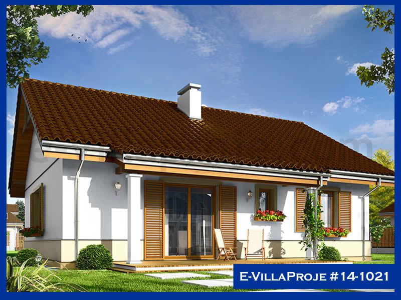 Ev Villa Proje #14 – 1021