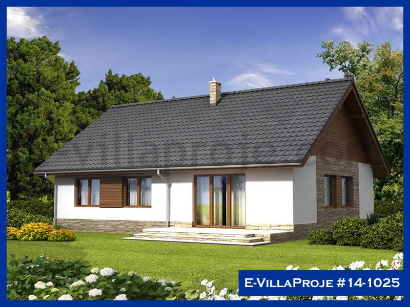Ev Villa Proje #14 – 1025