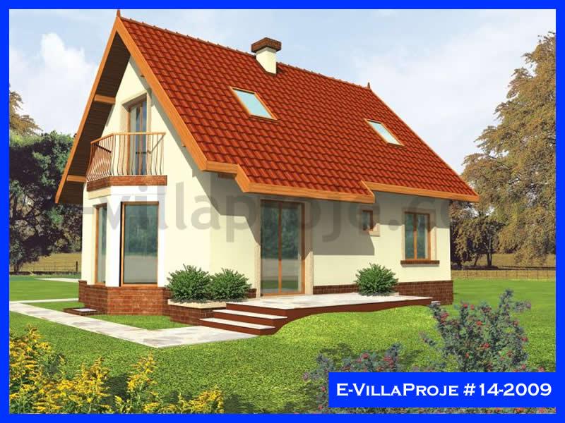 Ev Villa Proje #14 – 2009