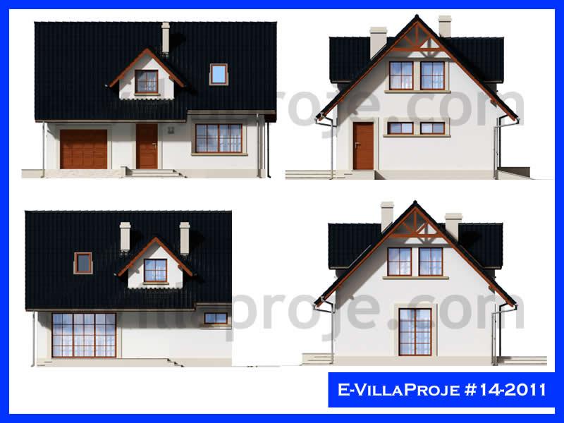 Ev Villa Proje #14 – 2011
