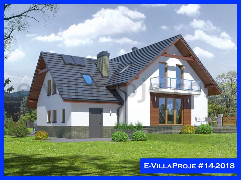 Ev Villa Proje #14 – 2018