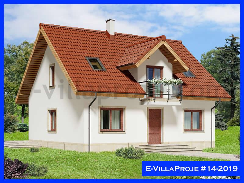 Ev Villa Proje #14 – 2019