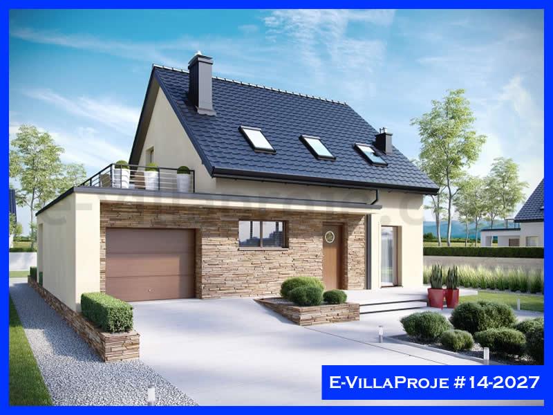 Ev Villa Proje #14 – 2027