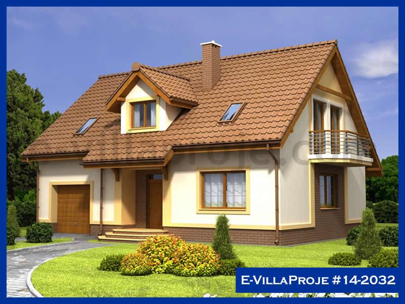 ev villa proje 14 2032 2014 y l villa modelleri. Black Bedroom Furniture Sets. Home Design Ideas