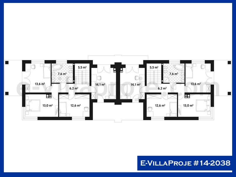 Ev Villa Proje #14 – 2038
