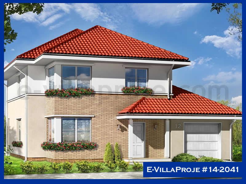 Ev Villa Proje #14 – 2041