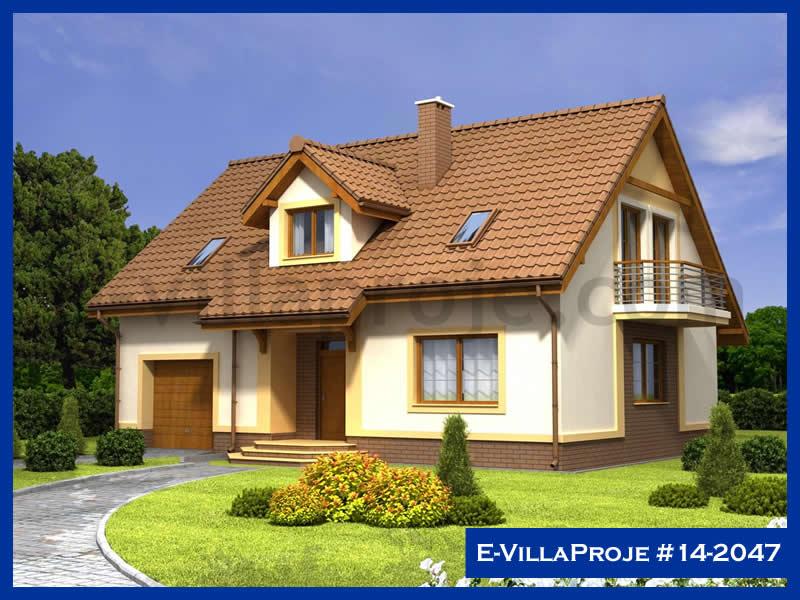 Ev Villa Proje #14 – 2047