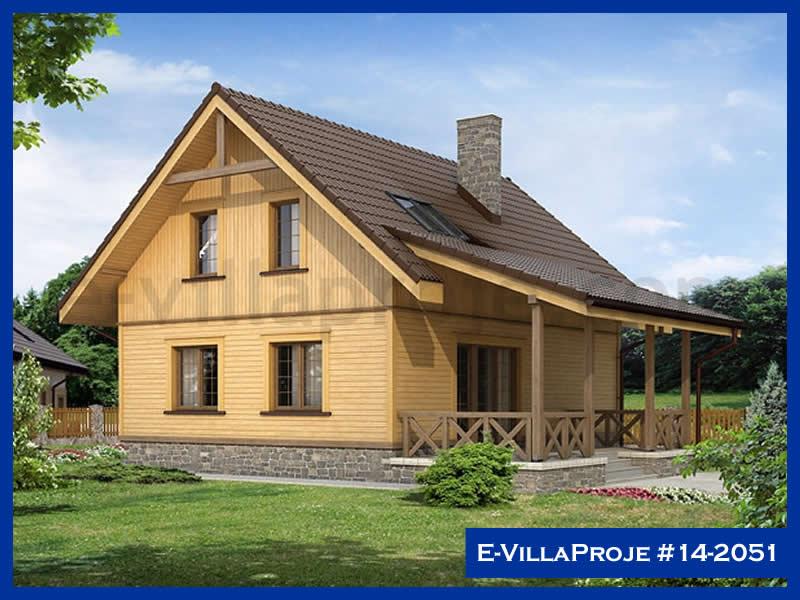 Ev Villa Proje #14 – 2052