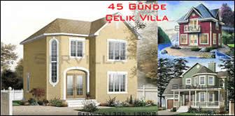 Ev Villa Proje #05 – 444